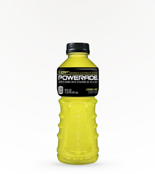 Powerade Lemon-Lime
