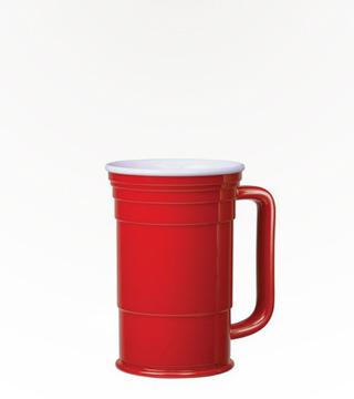 Red Cup Living 24 Oz Mug W/hdl