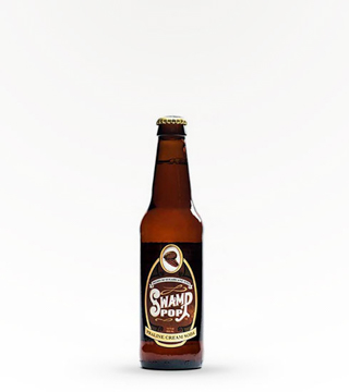 Swamp Pop Praline Cream Soda