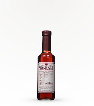 Stirrings Grenadine Syrup