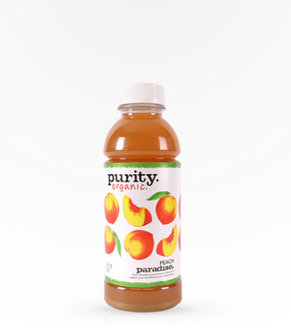 Purity Organic Peach Paradise