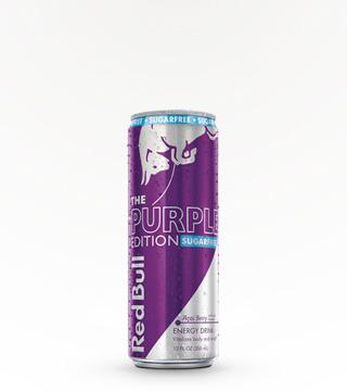 Red Bull Purple Edition