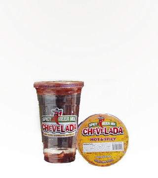 Spicy Beer Mix Chevelada Hot