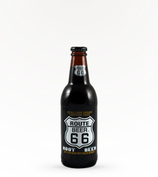 Route 66 Root Beer