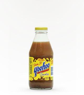 YOO HOO Chocolate Soda
