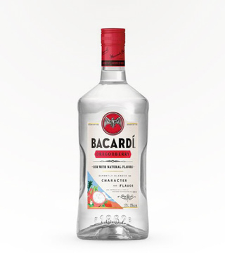 Barcardi Dragon Berry Rum 1.75