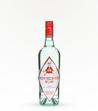 Montecristo Rum Premium Blend