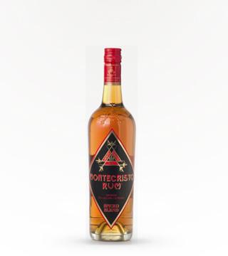 Montecristo Spiced Rum