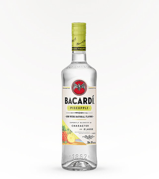Bacardi Pineapple Fusion 750ml