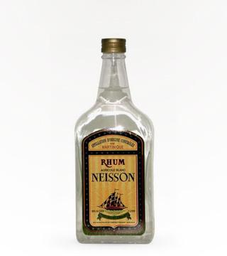 Neisson Agricole Blanc Rum