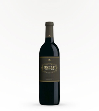 Belle Ambiance Red Blend