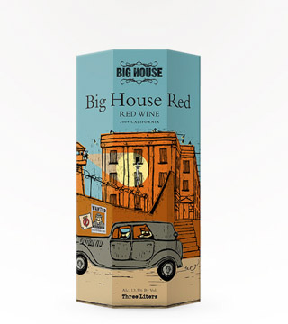 Big House Red '09