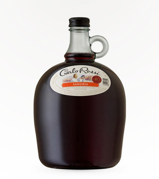 Carlo Rossi Red Sangria