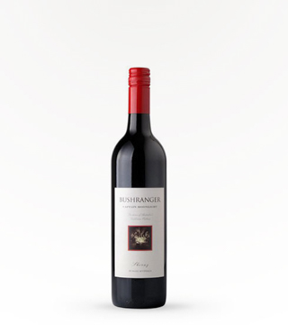 Bushranger Cpt. Moonlight Shiraz '11