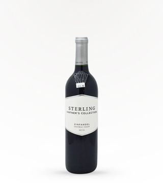 Sterling Zin Vintner's Collection