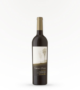 Ghost Pines Winemaker's Blend Red
