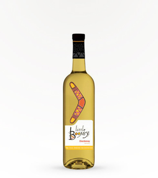 Little Boomey Chardonnay