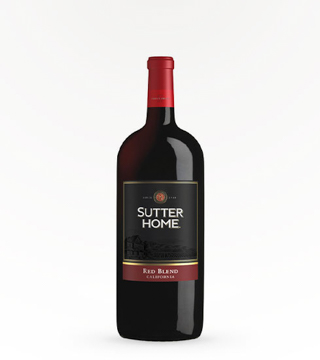 Sutter Home Red '08