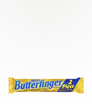 Nestle Butterfinger Bar