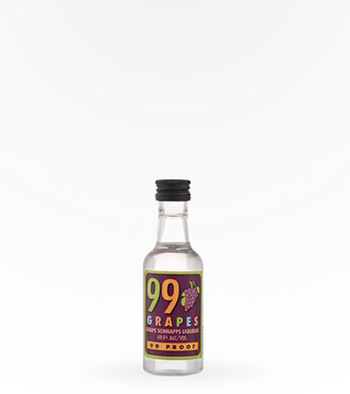 99 Grape Schnapps