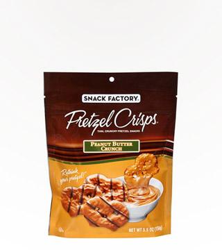 Snack Factory Pb Pretz 50z