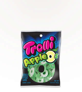 Trolli Apple O's