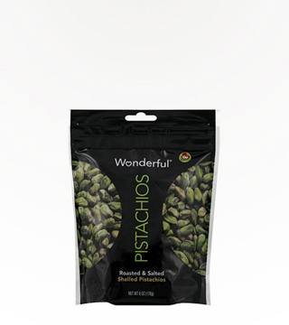 Wonderful Pistachios Shelled