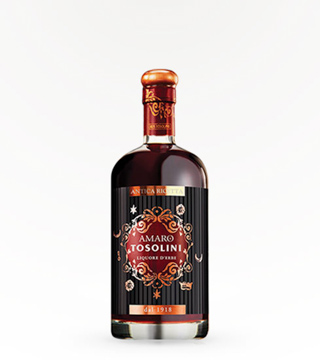 Bebi Tosolini Amaro