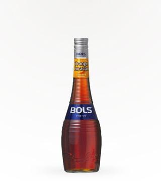 BOLS ORANGE CURACAO