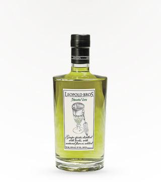 Leopold Bros. Absinthe Verte
