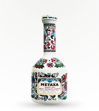 Metaxa Greek Liqueur Grand Fine