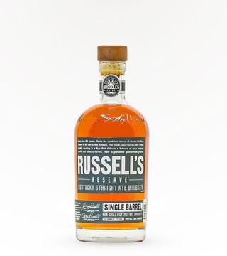RUSSELLS RSV RYE SB 104PF