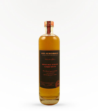 St George Spiced Pear