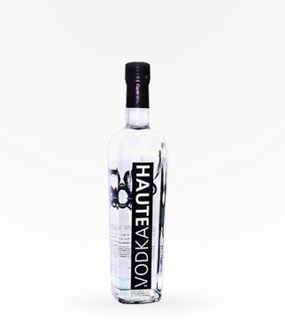 Haute Vodka