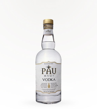 Pau Maui Hawaiian Vodka