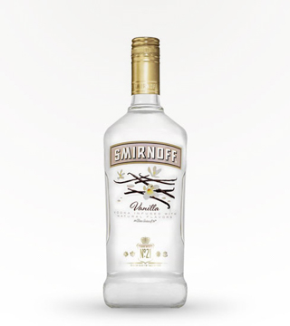 Smirnoff Vanilla Twist Vodka