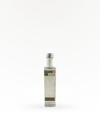 Square One Organic Vodka 50 Ml