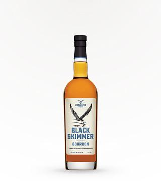 Cutwater Black Skimmer Straight Bourbon Whiskey 750ml