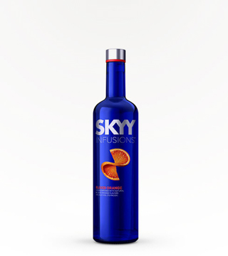 Skyy Orange Vodka