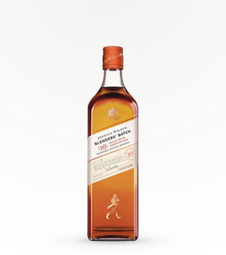 Johnnie Walker Blenders' Batch