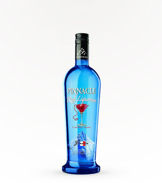 Pinnacle Red Licorice Vodka