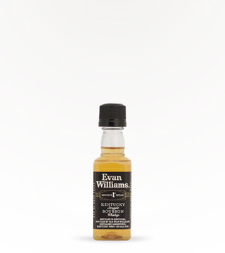 Evan Williams Black Lbl 50ml