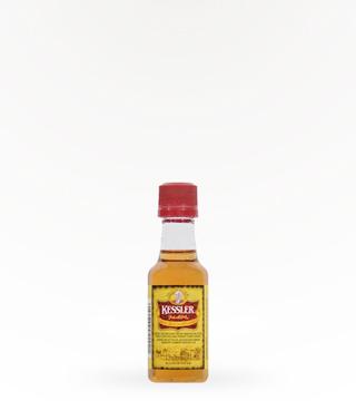 Kessler Blended Whiskey