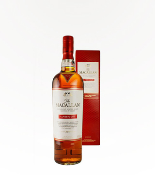 Macallan Classic Cut Limited Edition 750ml