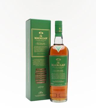Macallan Edition