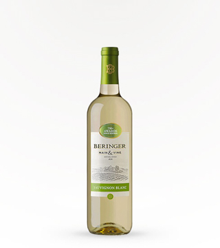 Beringer Main and Vine