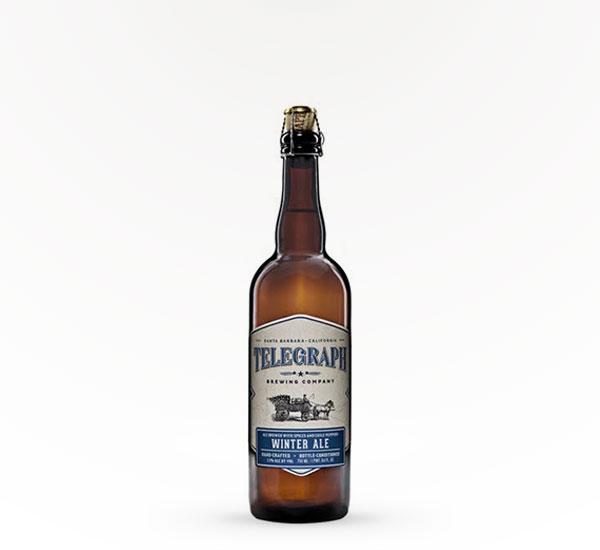Telegraph Winter Ale