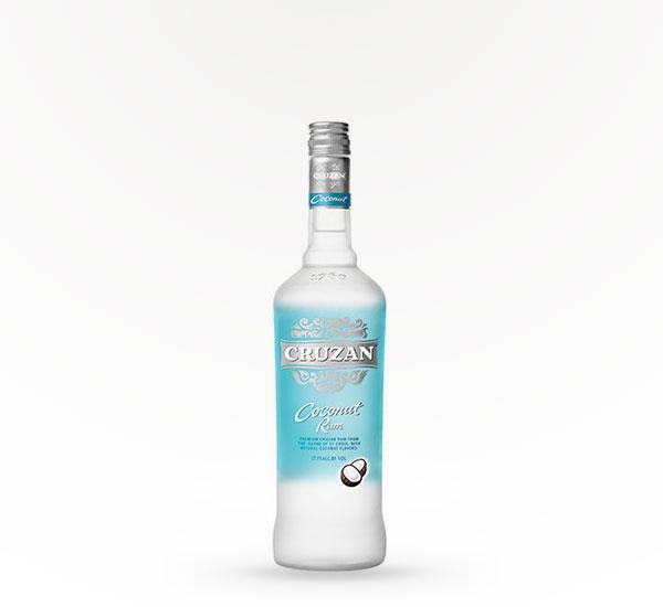 Cruzan Rum Coconut