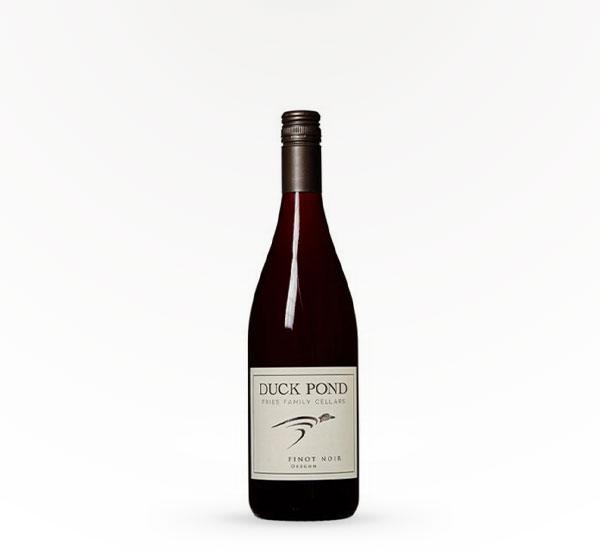 Duck Pond Pinot Noir