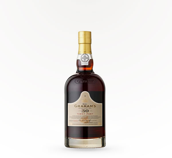 Grahams Tawny Porto 30 Years Old